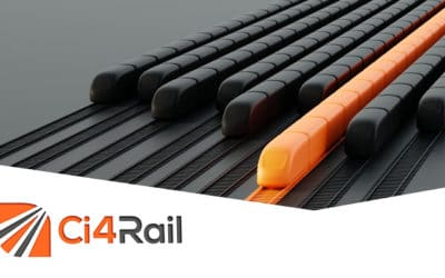 Ci4Rail – Digitalization-Start-Up with 80 years of experience